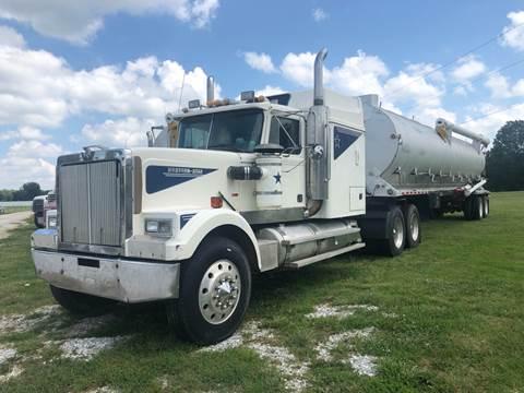 1987 Western Star Semi Truck for sale in Springdale, AR