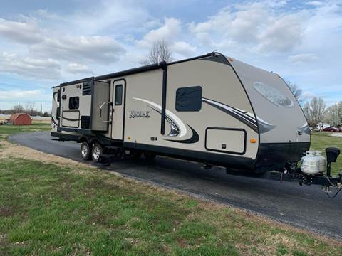 2013 Dutchmen Kodiak 300BHSL for sale at Champion Motorcars in Springdale AR