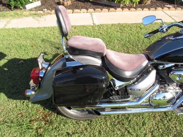 2005 Suzuki C50 for sale at Champion Motorcars in Springdale AR