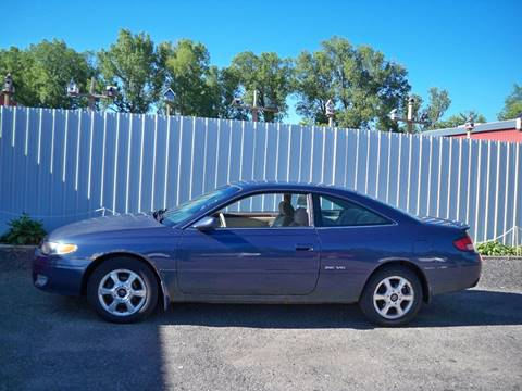 1999 Toyota Camry Solara for sale in Rochester, MN