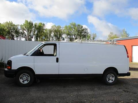 2008 Chevrolet Express Cargo for sale in Rochester, MN
