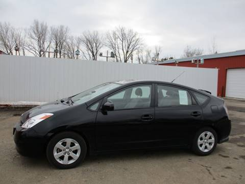 2005 Toyota Prius for sale in Rochester, MN