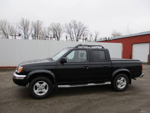 2001 nissan frontier transmission 5 speed manual