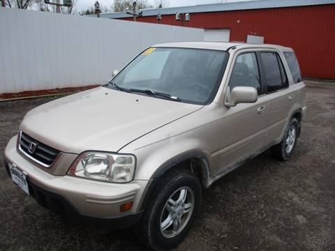 2001 Honda CR-V for sale in Rochester, MN