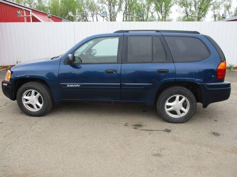 2004 GMC Envoy for sale in Rochester, MN