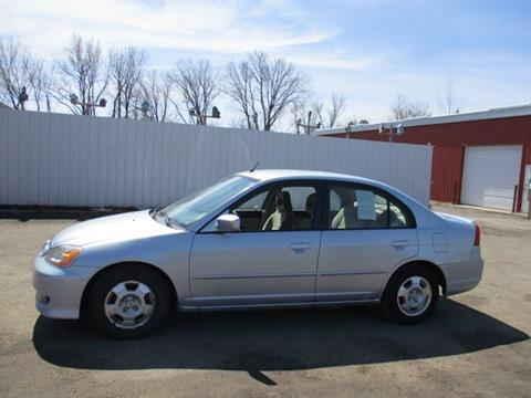 2003 Honda Civic for sale in Rochester, MN