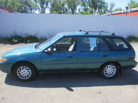 used 1998 ford escort for sale in minnesota carsforsale com carsforsale com