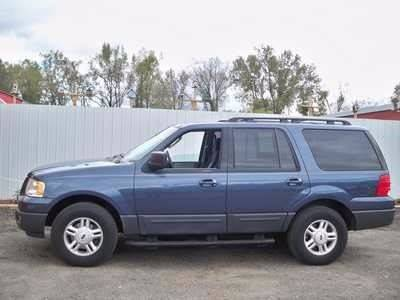 2006 Ford Expedition for sale at Chaddock Auto Sales in Rochester MN