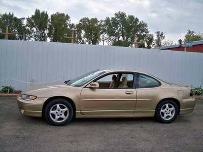 1998 Pontiac Grand Prix for sale in Rochester, MN