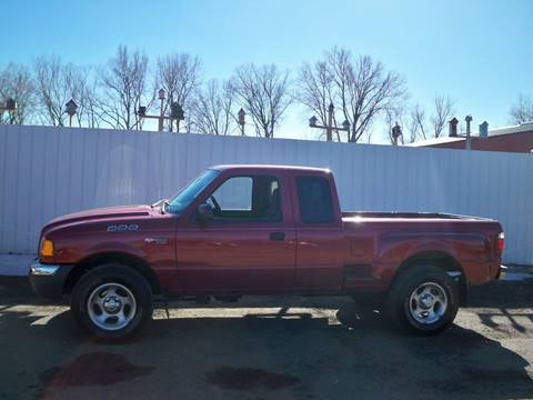 2001 Ford Ranger for sale in Rochester, MN
