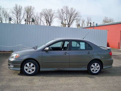 2006 Toyota Corolla for sale in Rochester, MN