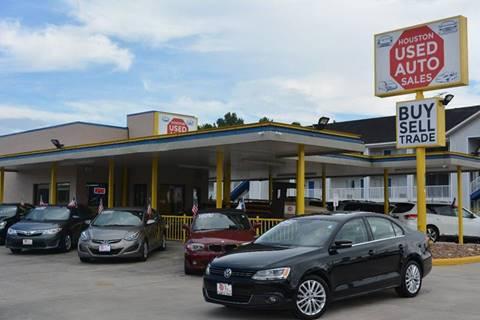 2013 Volkswagen Jetta for sale in Houston, TX