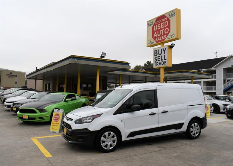 3c29b27a1c 2015 Ford Transit Connect Cargo XL 4dr LWB Cargo Mini-Van w Rear Cargo Doors