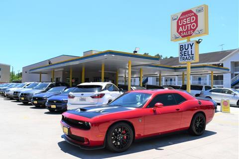 2016 Dodge Challenger For Sale >> 2016 Dodge Challenger For Sale In Houston Tx