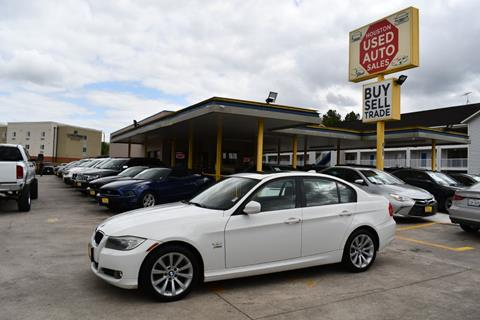 Car Lots In Houston >> Houston Used Auto Sales