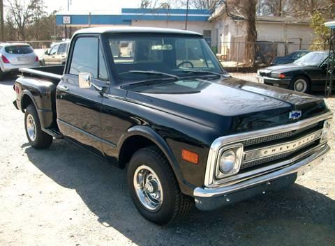 Chevrolet C K 10 Series For Sale In North Carolina Carsforsale Com