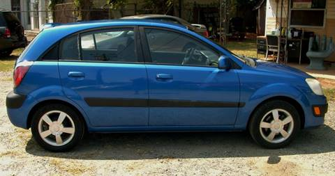 2006 Kia Rio5 for sale in Mount Holly, NC