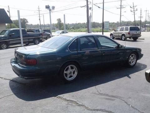 1995 Chevrolet Impala for sale in Alton, IL