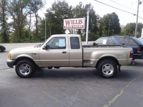 2001 Ford Ranger for sale in Alton, IL