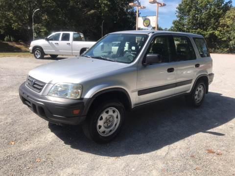 2000 Honda CR-V for sale in Tarboro, NC
