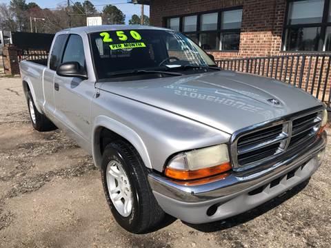 Dodge Wilson Nc >> Dodge Dakota For Sale In Wilson Nc Storehouse Group