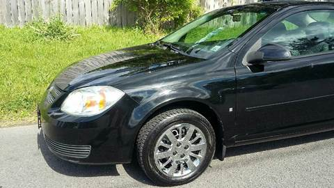 2007 Chevrolet Cobalt for sale at Pat Pontello Remarketing in Central Square NY