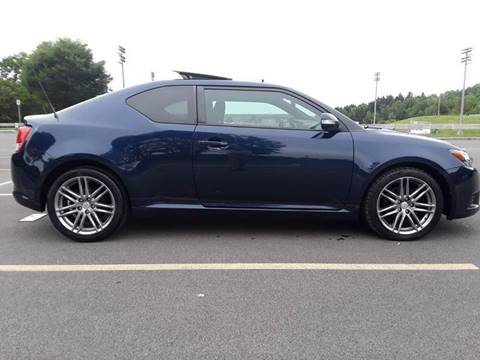 2011 Scion Tc For Sale In New York Carsforsale
