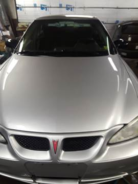 2005 Pontiac Grand Am for sale in Central Square, NY