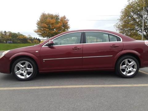 2007 Saturn Aura for sale in Central Square, NY