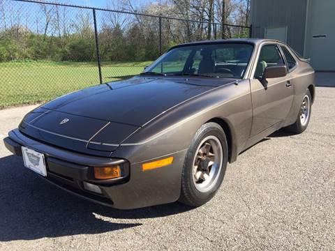 1984 Porsche 944 for sale in Cincinnati, OH