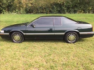 1994 Cadillac Eldorado for sale in Cincinnati, OH