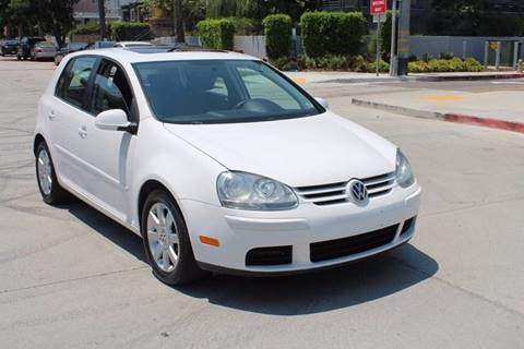 2009 Volkswagen Rabbit for sale in North Hollywood, CA