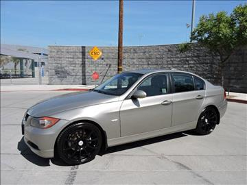 2007 BMW 3 Series for sale in North Hollywood, CA
