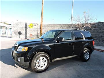 2009 Mazda Tribute for sale in North Hollywood, CA