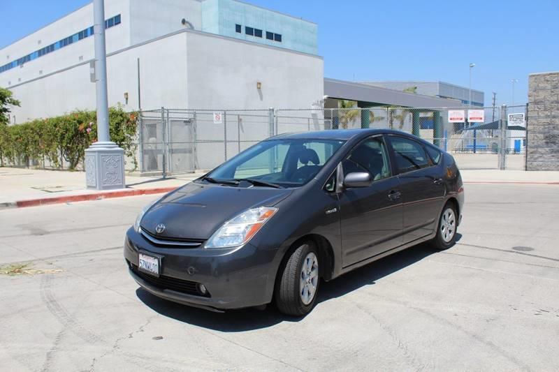 2007 Toyota Prius Touring 4dr Hatchback   North Hollywood CA