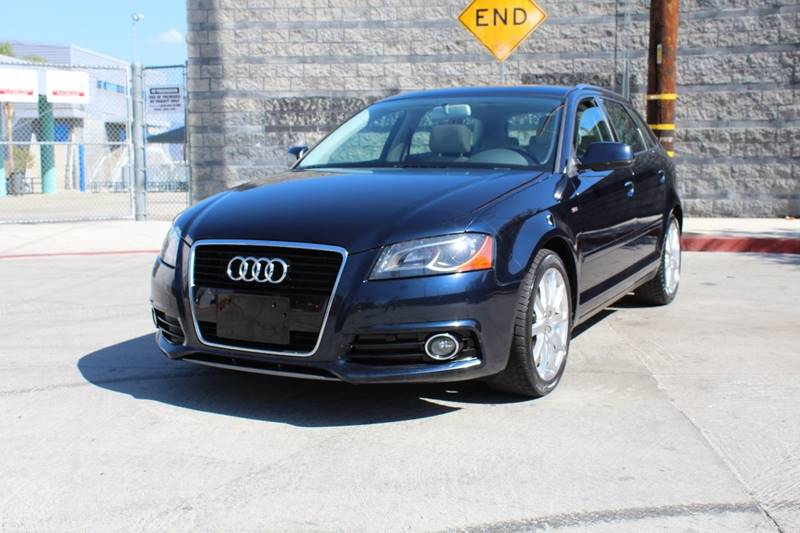 Audi A TDI Premium Plus Dr Wagon In North Hollywood CA - Fj audi