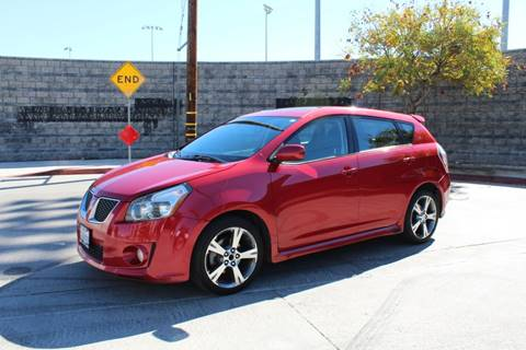 2009 Pontiac Vibe for sale in North Hollywood, CA