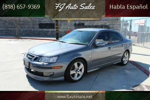 2007 Saab 9-3 for sale in North Hollywood, CA