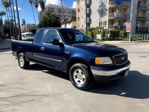 2003 Ford F-150 for sale in North Hollywood, CA