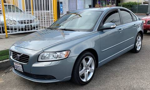 2008 Volvo S40 for sale in North Hollywood, CA