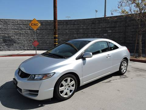 2009 Honda Civic for sale in North Hollywood, CA