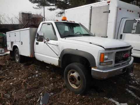 1996 GMC Sierra 3500 for sale in New Haven, CT