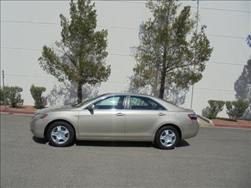 2007 Toyota Camry for sale in Las Vegas, NV