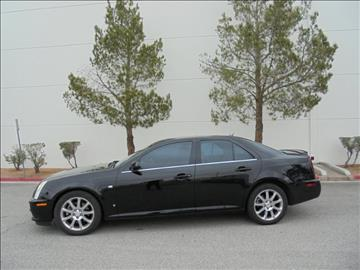 2006 Cadillac STS for sale in Las Vegas, NV