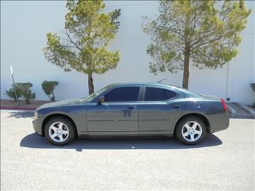 2008 Dodge Charger for sale in Las Vegas, NV