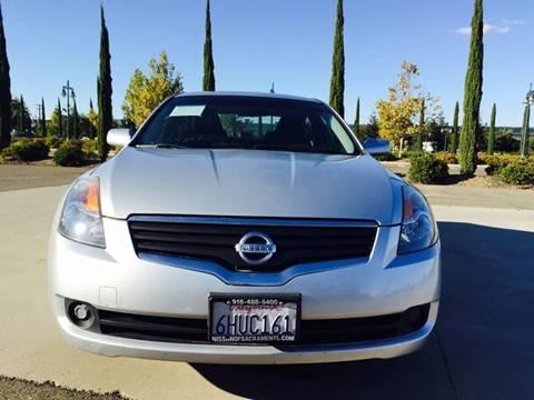 2009 Nissan Altima for sale in Sacramento, CA