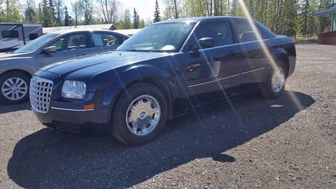 2005 Chrysler 300 for sale at Dependable Used Cars Valley in Wasilla AK