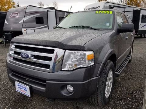 2014 Ford Expedition for sale in Wasilla, AK