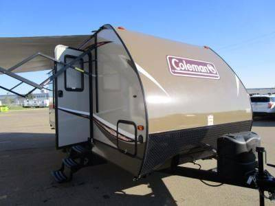 2018 Coleman 2155bh for sale in Wasilla, AK