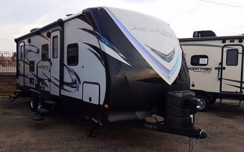 2018 AEROLITE 242BHSL for sale in Wasilla, AK